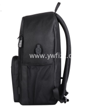 Special Design for Multi-function Charging Backpack New Oxford Smart Outdoor Solar Backpack export to Brunei Darussalam Factories